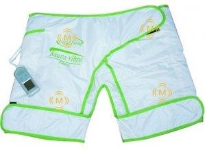 Шорты-сауна для похудения Малибу (Sauna Pants)