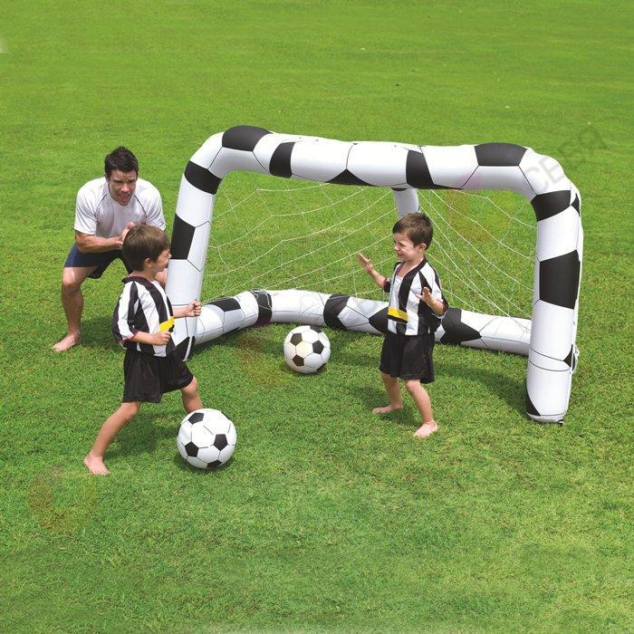 90e16a73f3b0 Надувной набор для игры в футбол - товары для спорта и отдыха купить ...